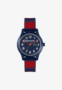 Lacoste - Watch - blau - 0