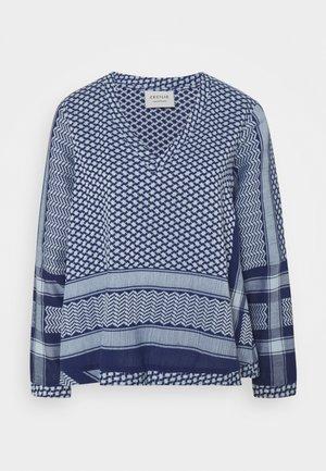 SHIRT - Camicetta - twilight blue