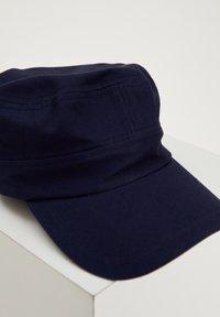 DeFacto - Hat - navy - 3