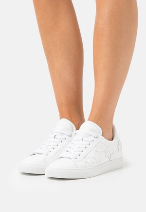 SMOOTH - Trainers - blanc