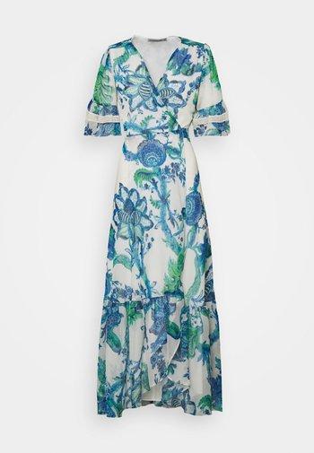 THE CATALINA - Maxi šaty - blue