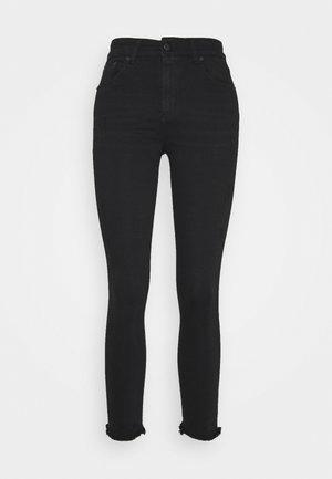 KILIAN - Jeans Skinny Fit - black