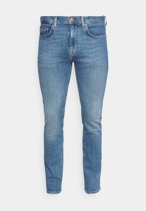 BLEECKER - Jeans slim fit - jerome indigo