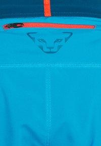 Dynafit - ALPINE PRO SHORTS - Sports shorts - frost - 3
