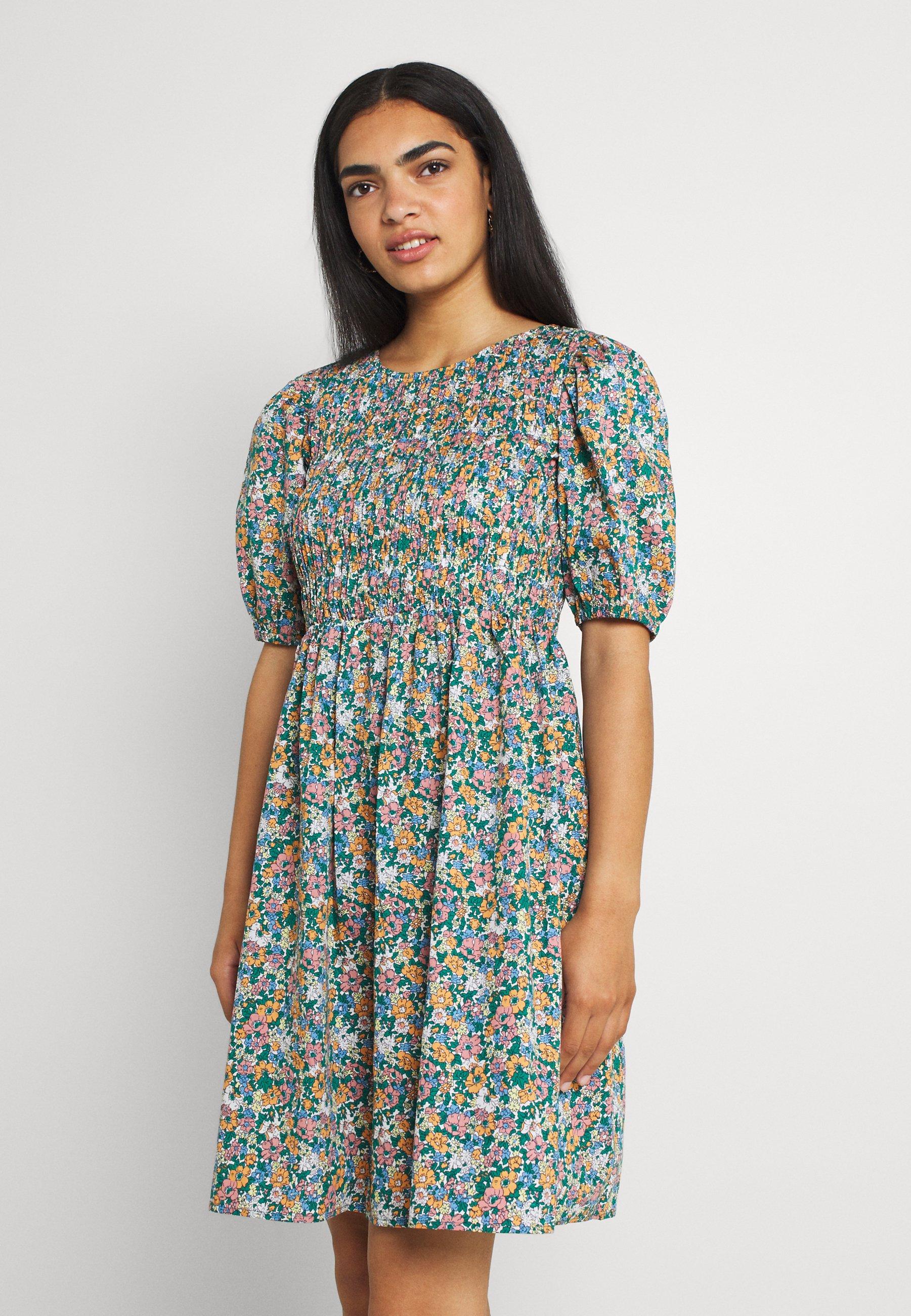 Women YASRIKKE DRESS - Day dress