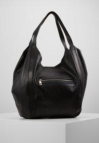 Becksöndergaard - VEG MALIK BAG - Handbag - black - 4