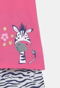 Schiesser - KIDS - Pyžamová sada - pink - 3