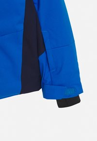 Kjus - BOYS SPEED READER - Lyžařská bunda - blue - 3