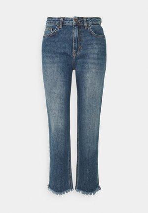 PIA - Straight leg jeans - mira wash