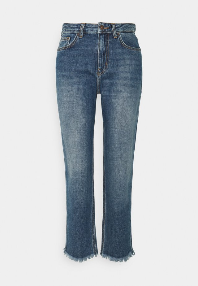 PIA - Jeans a sigaretta - mira wash