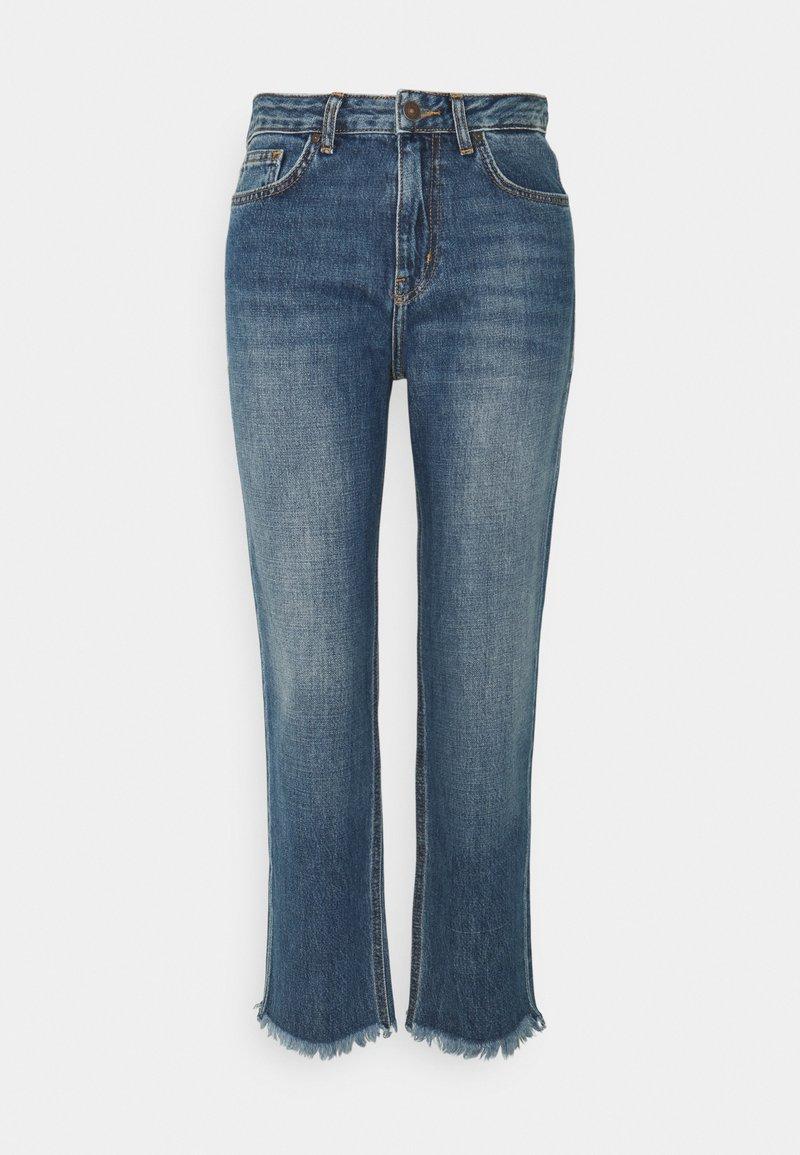 LTB - PIA - Jeans a sigaretta - mira wash