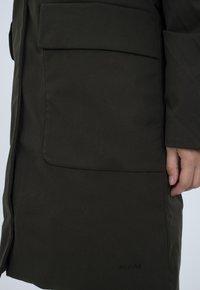 Elvine - ALLYSON - Winter coat - oliv - 2