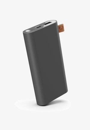 12000 MAH USB-C - Power bank - storm grey