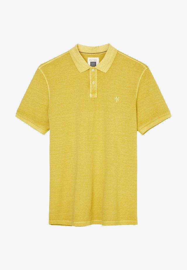 Polo shirt - spring haze