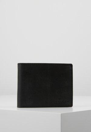 RON - Wallet - black