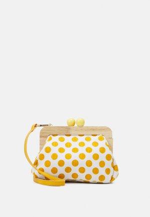 RLOIS - Across body bag - moutarde