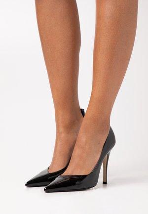 EXCLUSIVE  - High heels - black