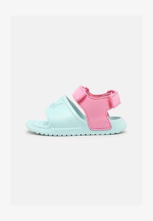 DIVECAT V2 INJEX  - Sandals - island paradise/sachet pink