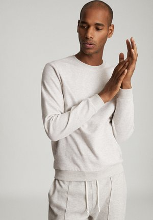 DOUGLAS - Sweatshirt - grey