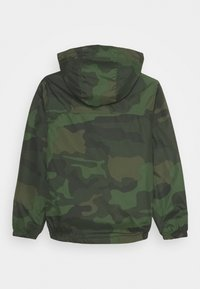 GAP - BOYS CAMO - Jas - green - 1