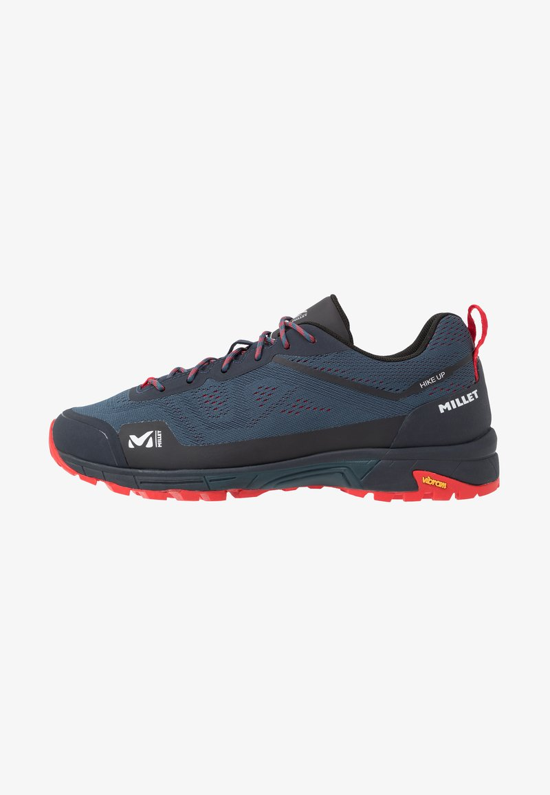Millet - HIKE UP - Hiking shoes - orion blue