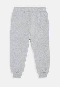 MOSCHINO - Teplákové kalhoty - grey melange - 1
