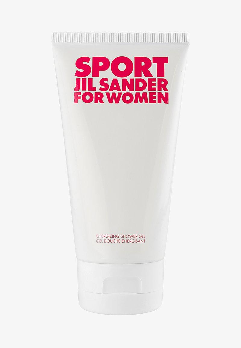 Jil Sander Fragrances - SPORT FOR WOMEN SHOWER GEL - Shower gel - -