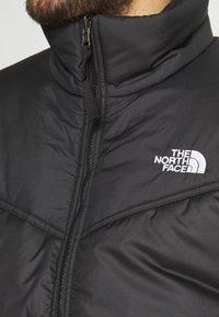 The North Face - SAIKURU JACKET - Winter jacket - black - 6
