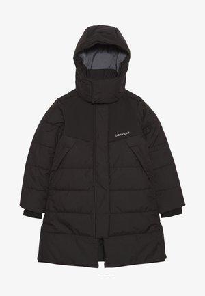 SHERIN GIRLS PUFF  - Winter coat - black