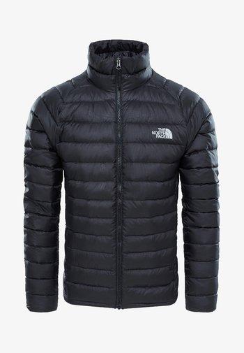 TREVAIL - Down jacket - tnf black