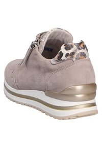 Gabor - Sneakers laag - grey - 3
