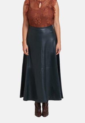Maxi skirt - verde
