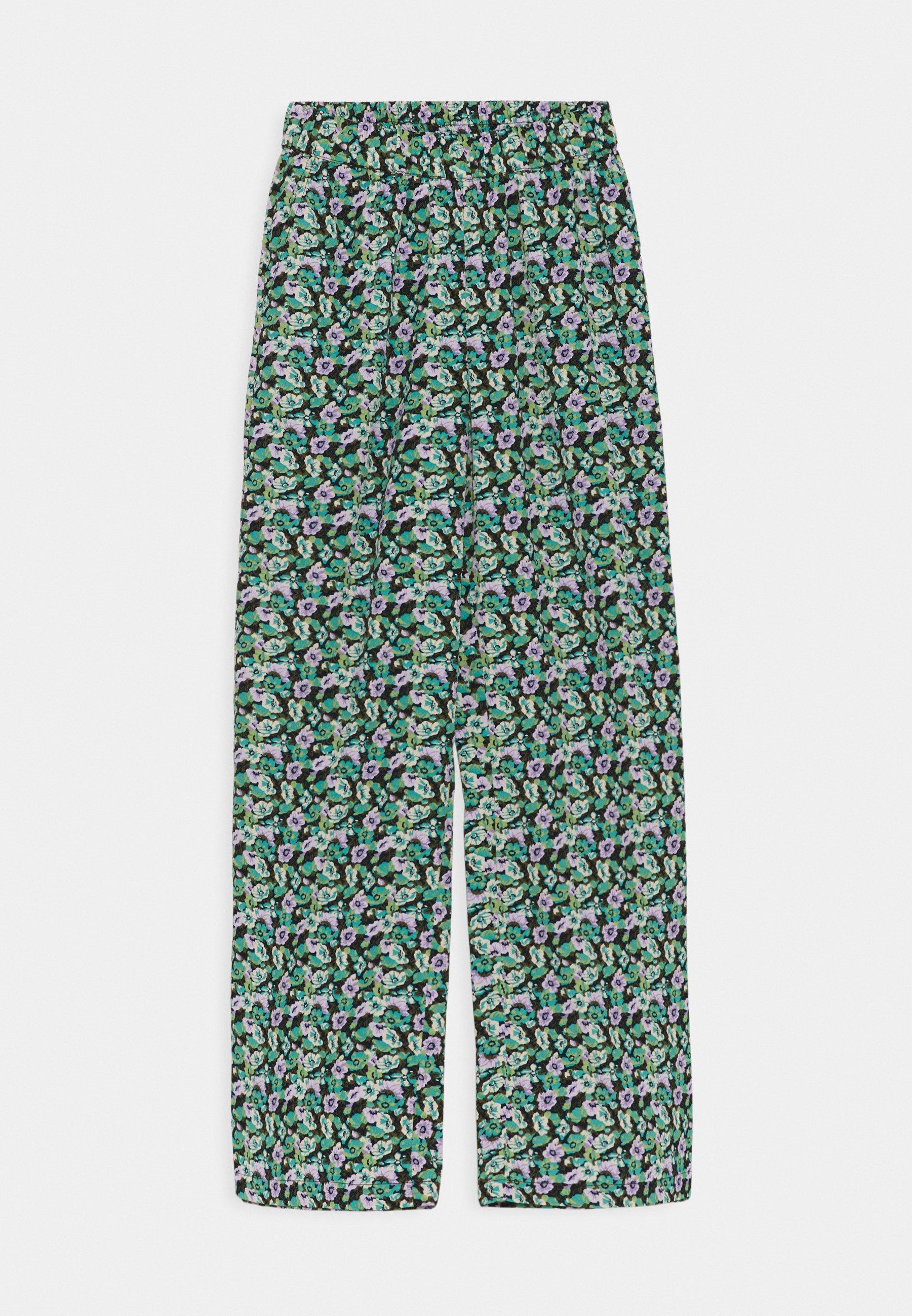 Kids MONA PANTS - Trousers