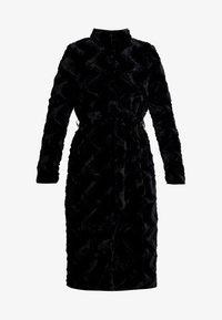 Vero Moda - Classic coat - black - 5