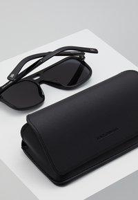 Dolce&Gabbana - Sluneční brýle - black - 2