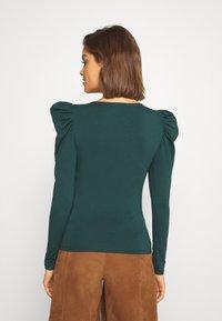 ONLY - ONLDREAM - Long sleeved top - ponderosa pine - 2