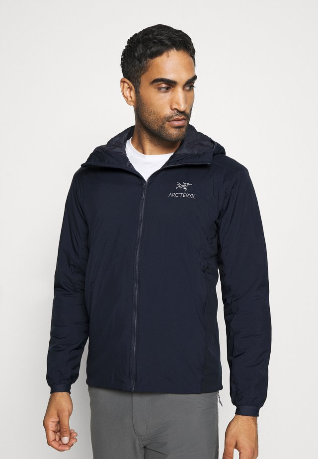 ATOM LT HOODY MEN'S - Outdoor jacket - kingfisher