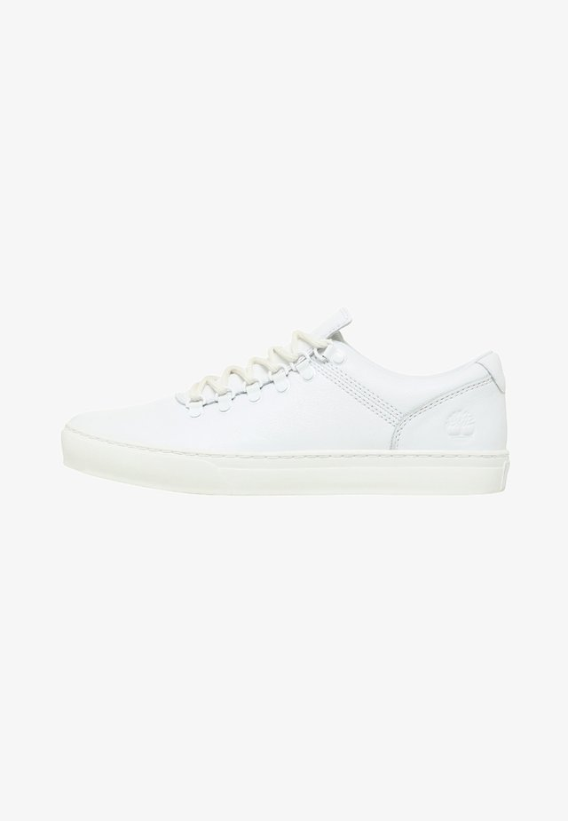 ADV 2.0 CUPSOLE ALPINE - Trainers - white