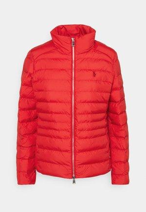 JACKET - Light jacket - spring red