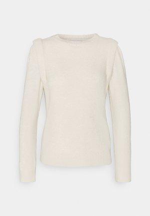 Svetr - whitecap gray
