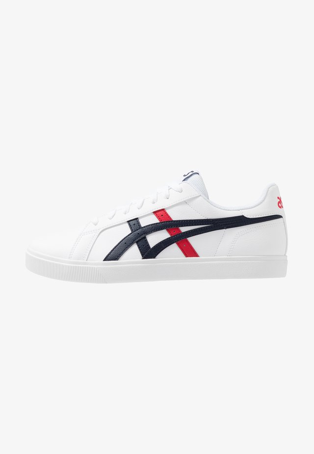 CLASSIC CT - Zapatillas - white/midnight