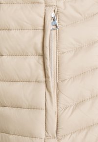 Opus - Winter jacket - macadamia - 2
