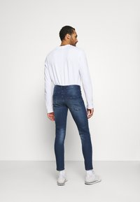 Redefined Rebel - LYON - Jeans Skinny Fit - dark denim - 2