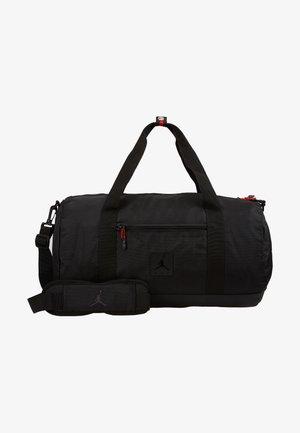 DUFFLE - Sportstasker - black