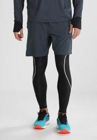 Skins - DNAMIC TEAM LONG - Leggings - black - 0