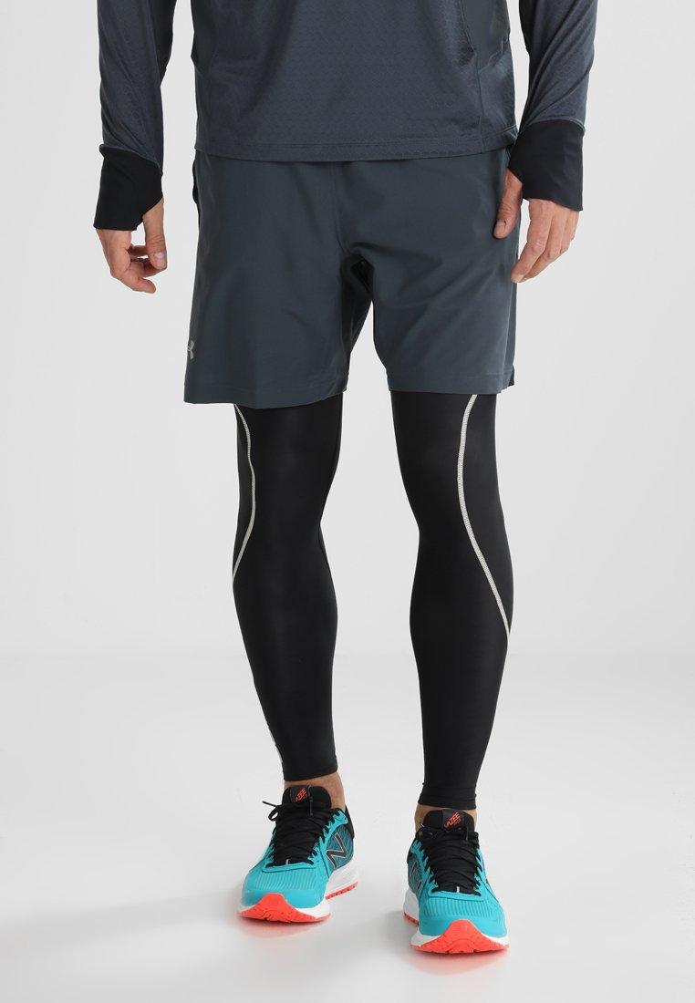 Skins - DNAMIC TEAM LONG - Leggings - black