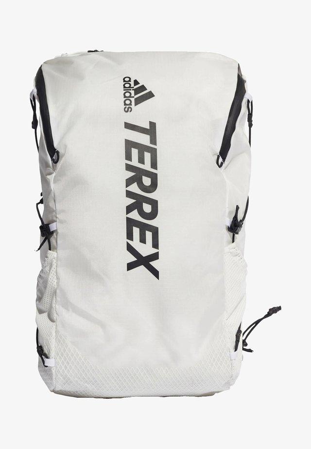 TRX MTI BP A.R. - Backpack - white