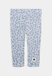 Converse - LEOPARD SET - Leggings - Trousers - coastal pink - 2