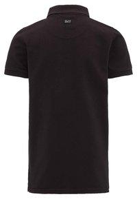 Petrol Industries - Polo shirt - black - 1