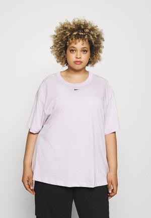 PLUS - T-shirt basic - venice/black
